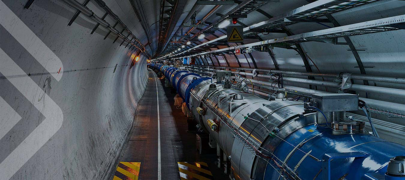 (Español) GALLIZO. Casos de éxito. CERN. Slider