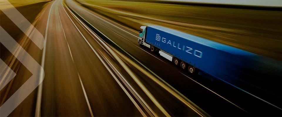 GALLIZO. Nuestros valores empresariales. Fiabilidad en las entregas