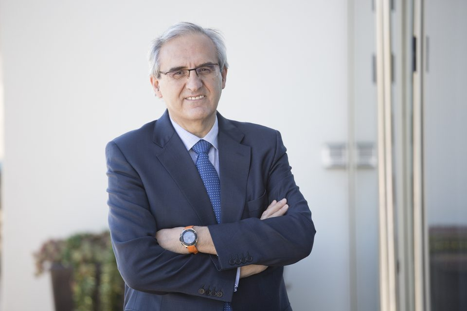 GALLIZO. Director General. Mariano Gallizo Bericat