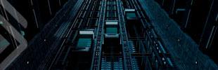 GALLIZO. Industria. Mercados. Botones. Ascensor