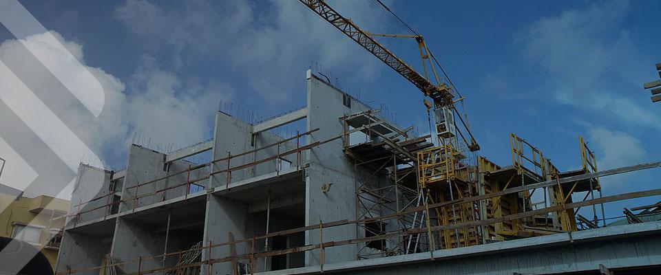 GALLIZO. Construcción. Estructura. 2