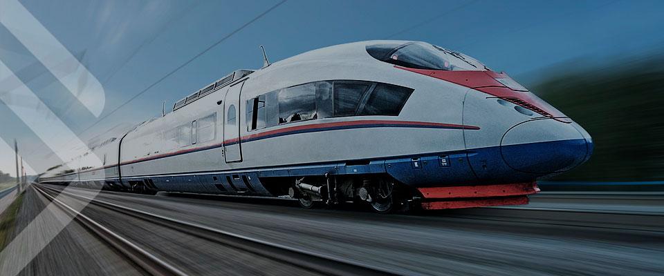 GALLIZO. Industria. Ferrocarril