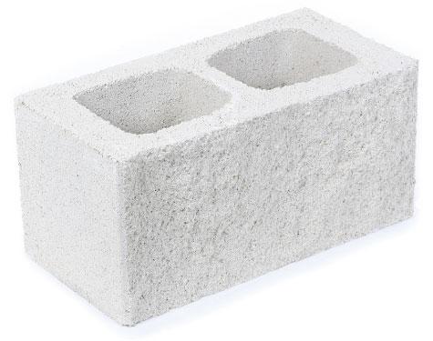 GALLIZO. Construcción. Cerramiento. bloque-split-cara-lisa