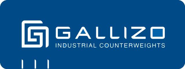 GALLIZO Logo Contrapesos